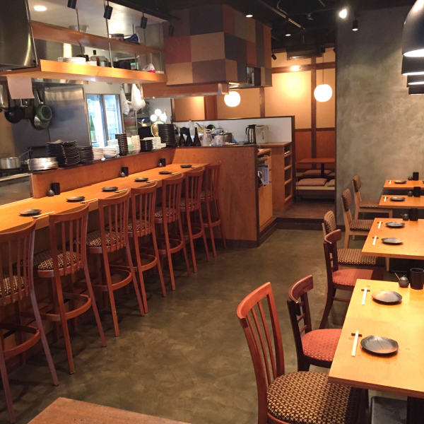 ◆ Also at the private banquet ◎ ◆ Inside a warm and calm atmosphere.We are also offering a course menu that is perfect for various banquets! We hope you enjoy all the menu of commitment ♪ 【former Sumiyoshi / Teppan-yaki / charter / Banquet / Course]