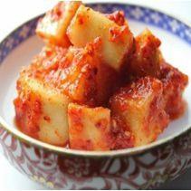 Kakutaki / Oikimuchi / Yam Kimchi