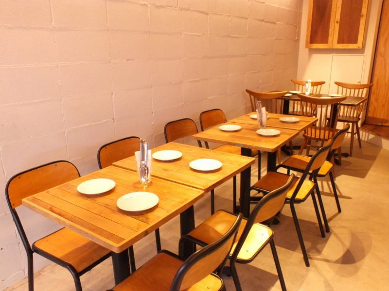 Women's meetings and class meetings, such as also because it also offer please ♪ 10 or more people reserved for private use available Banquet at Kita-Senju such as a birthday party, when that case, your reservation up to one week before! Banquet course thank you for your reservation until three days ago.