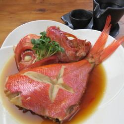 [Aya Recommended Daily Menu] We will cook fresh seafood from 850 yen to season on a daily basis!
