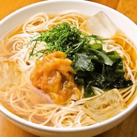 梅花紫苏突破麺