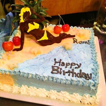 热门★我们原来的蛋糕