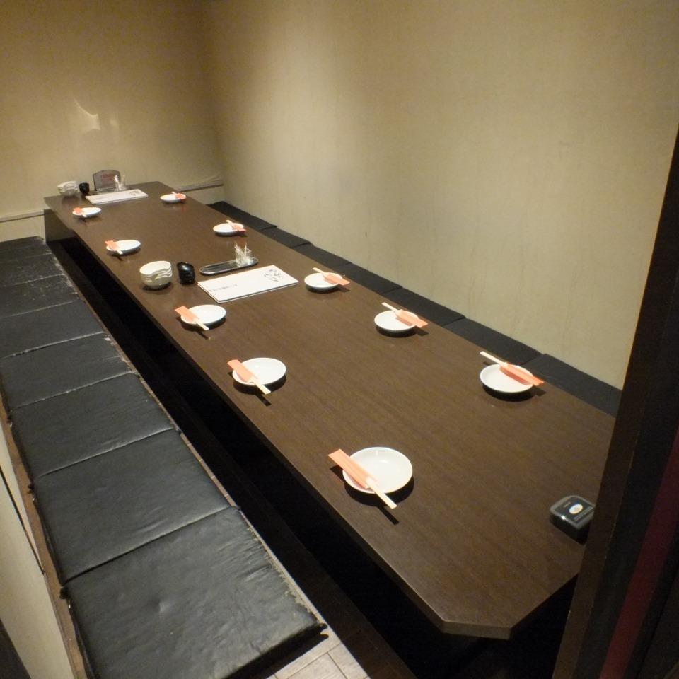 10间或以上的私人房间,最多可容纳100人★