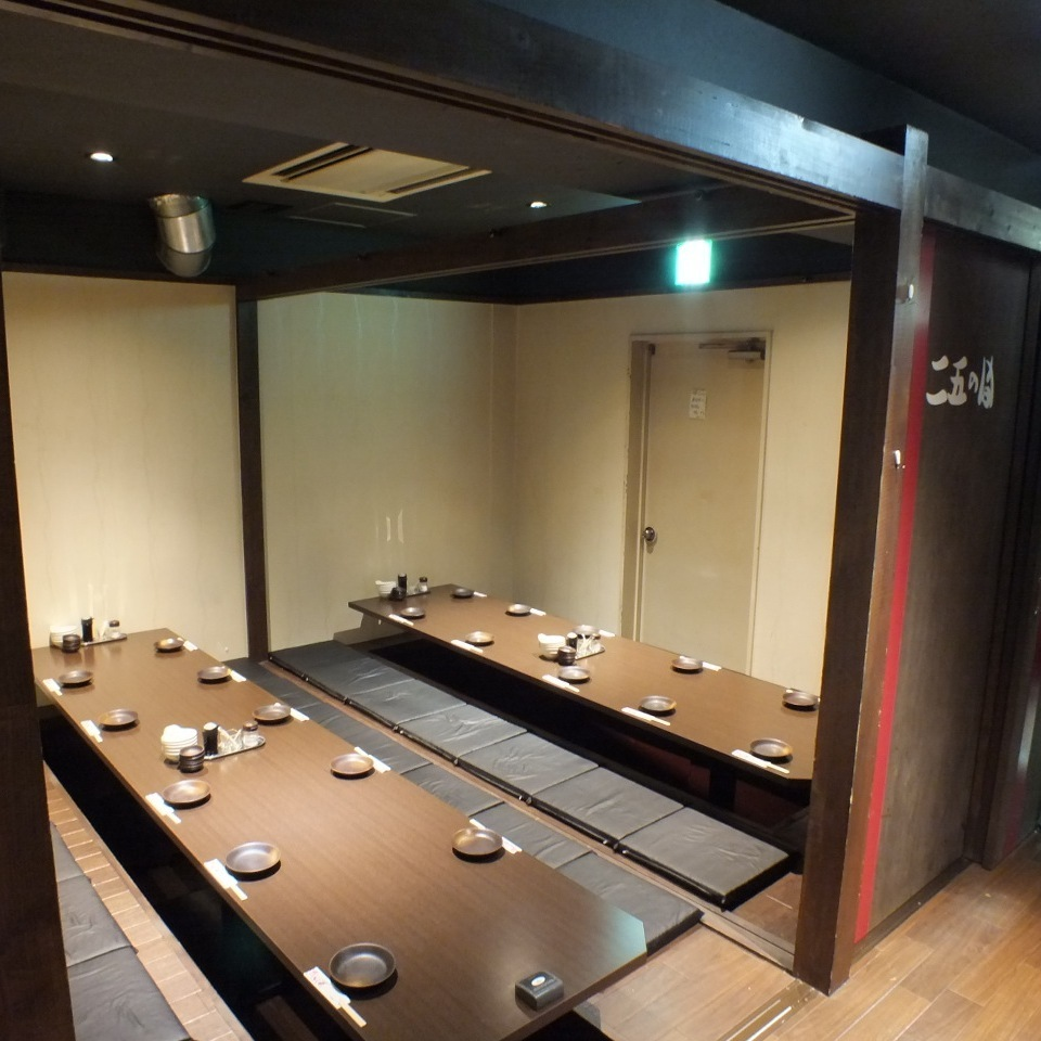 私人房间20人以上【最多100人】★