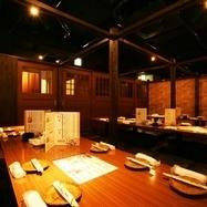 最多100人OK!新大阪最大的私人房间☆