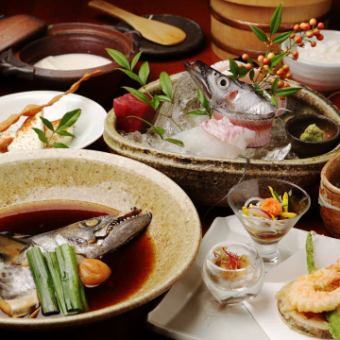 Lunch special deals! Tin meat mini meeting course \ 3.500 - Please also have a party party