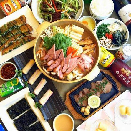 [Various banquets] Available from 4880 yen with all-you-can-drink for 2 hours!