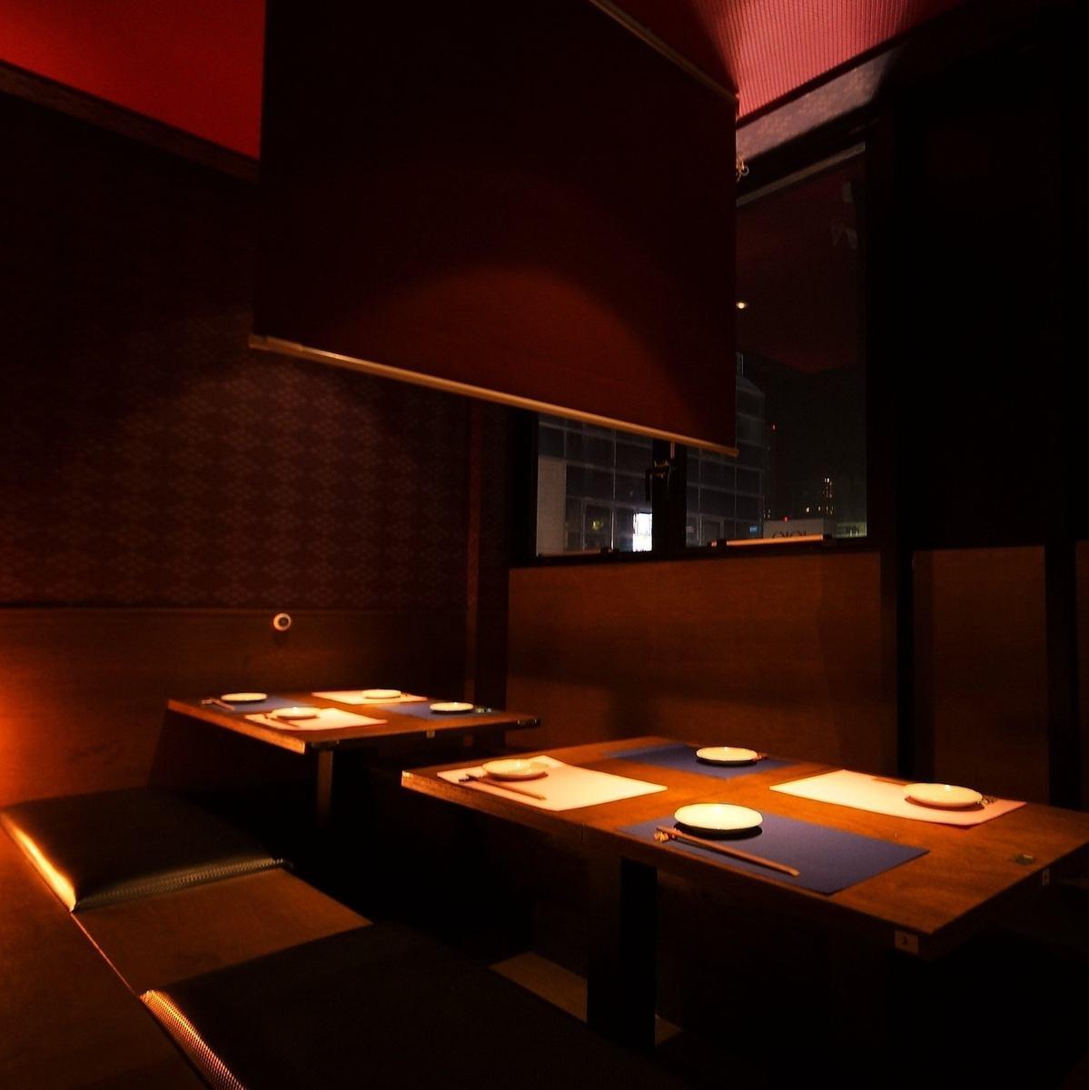 三宫·在私人房间里吃喝2780日元〜!吃喝特优的居酒屋这么便宜又好吃♪