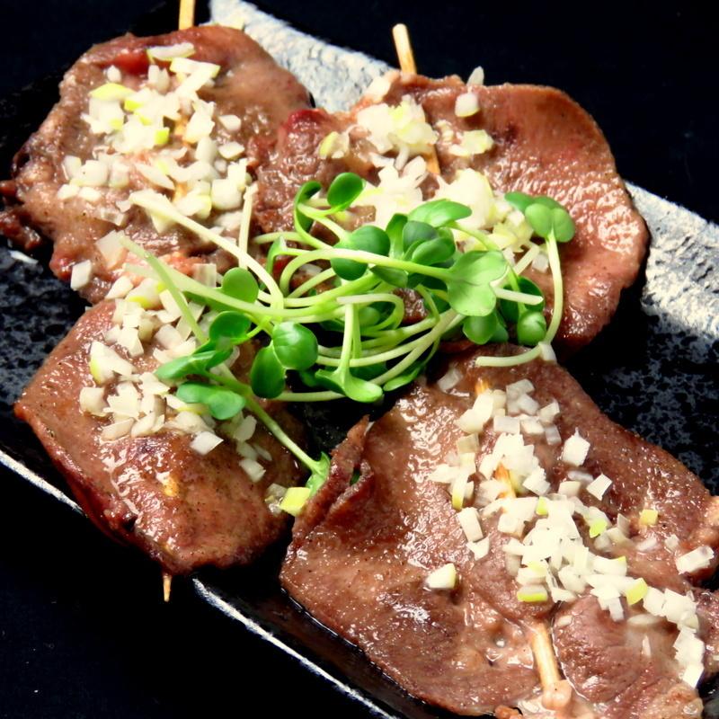 Beef tongue / beef steak