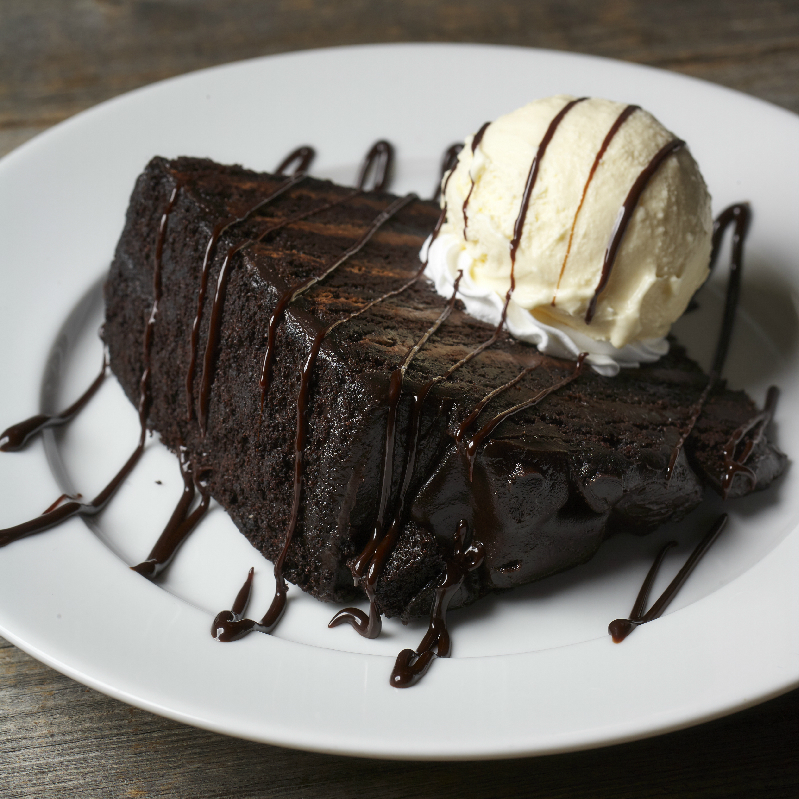 チョコレートウェーブ Chocolate Wave