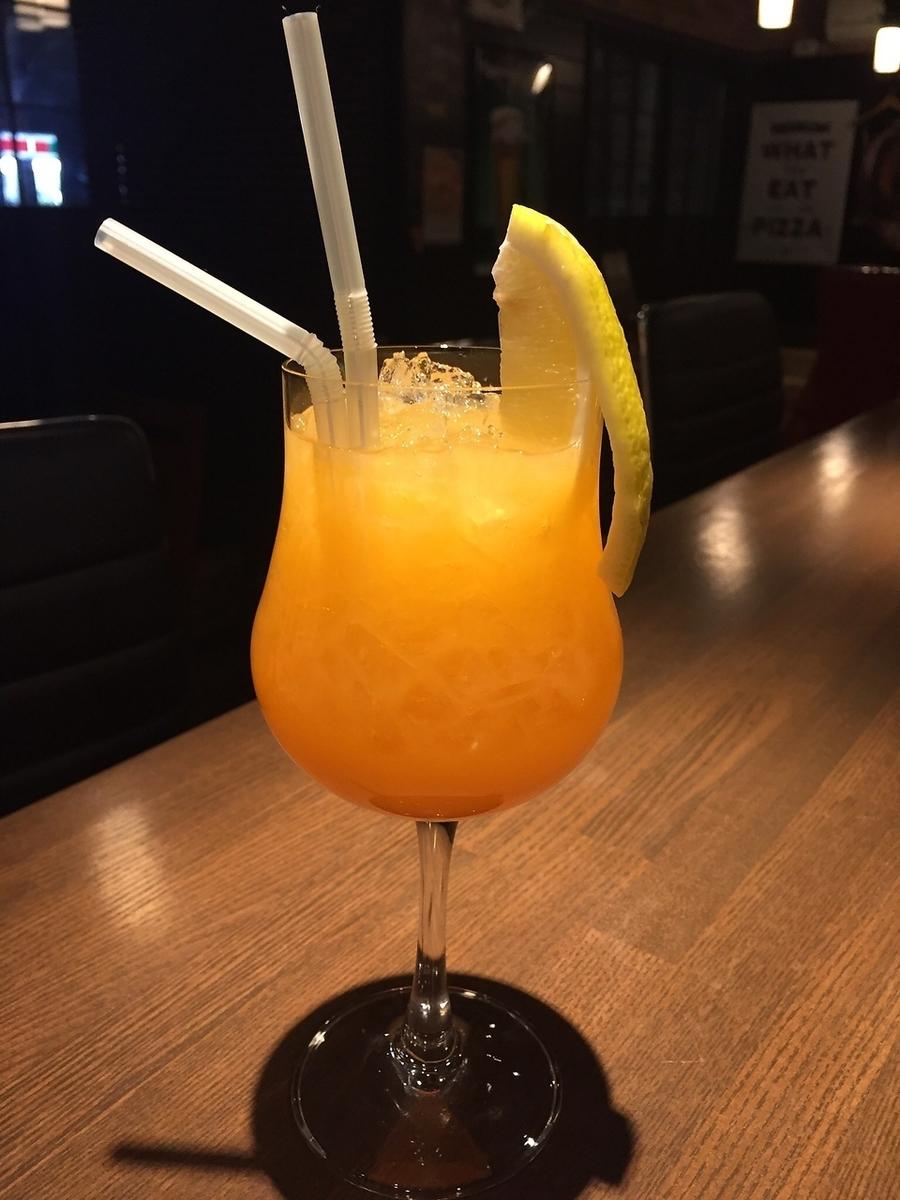 <原始雞尾酒>新加坡海灘