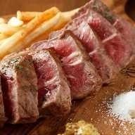 Rare site! Misjikura steak 【If you drink in Machida during the day ESOLA Machida】