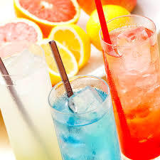 All-you-can-eat drink menu ★
