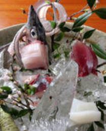 季节性鲷鱼当然7560日元