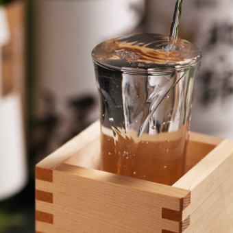 【Uozaki 2nd Meeting Plan】 Alcoholic Assortment and Extreme Zanghi! Local sake, ground distilled spirit, draft beer 100 minutes all-you-can-eat as 2,000 yen