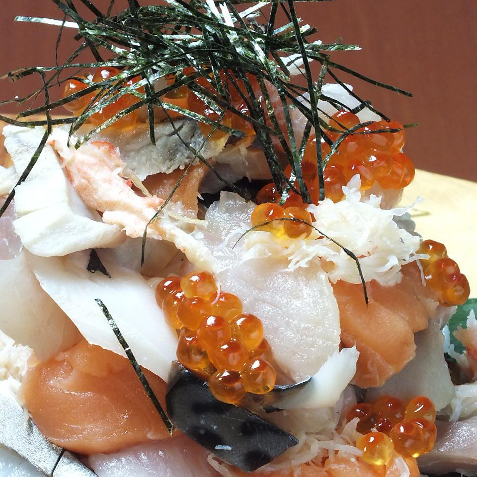 Yezo溢米饭*仅限一张桌子