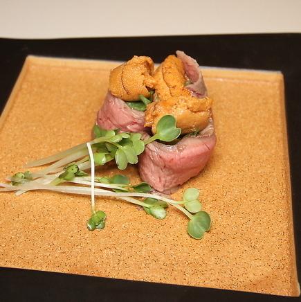 【Tamagusu Uemura的Takusu牛肉】放牛肉碗