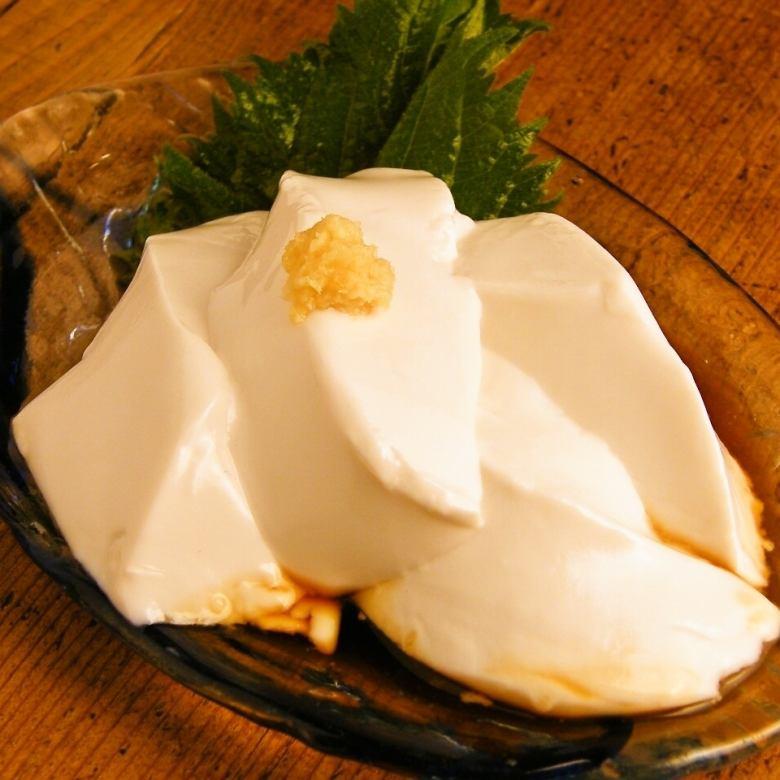 Jimami豆腐