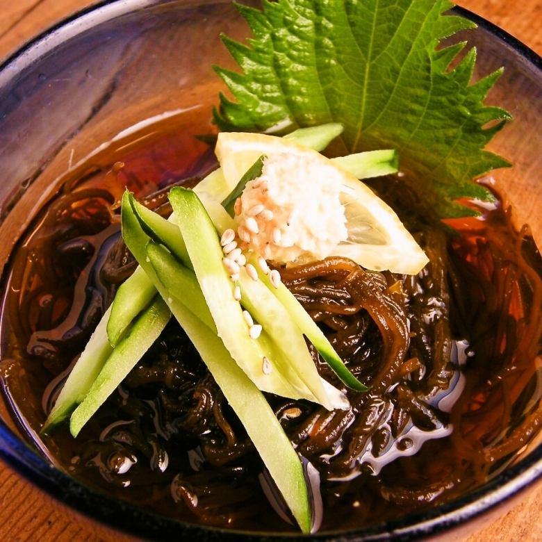Sunuiusachi(海蕴醋)