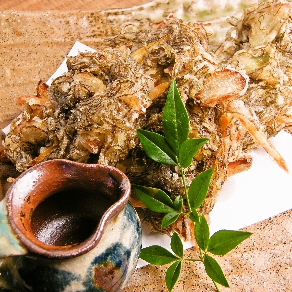 Kagaku noodles