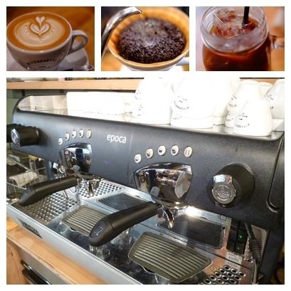 滴滤咖啡是有机栽培