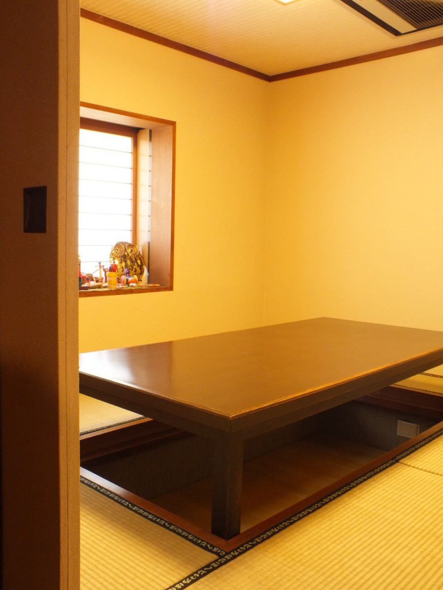 Complete private room with door ♪ Maximum 10 people available ★ All 2 rooms are private rooms so early win!