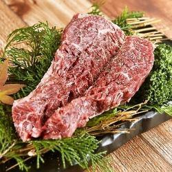 ≪限定品≫ 和牛ハラミのステーキ