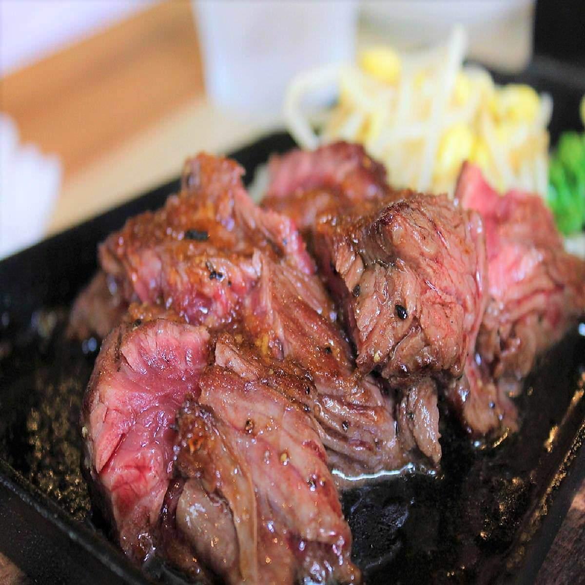 牛肉Harami牛排【120克】