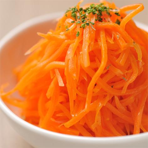 胡蘿蔔醃料