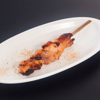 Prison type SPICY yakitori