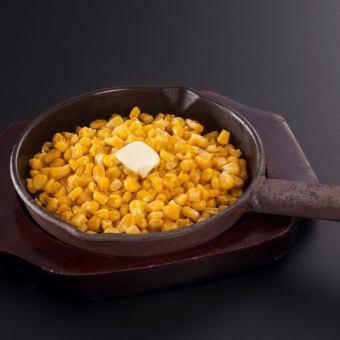 上癮的玉米油