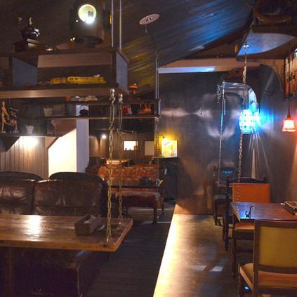 【Reservation OK!】 For up to 45 people, please feel free to contact the store so we can receive seating and half-standing party etc.We also have courses with unlimited drinks and charter plans ♪