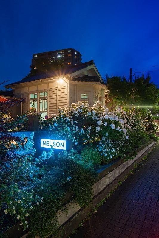 ダイニング,カフェ,個室…様々な雰囲気で貸切Party・デート・女子会《ネルソンの庭》