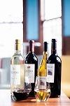 ワインは約30種をご用意!