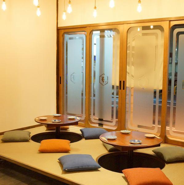 涮鍋海藻座。儘管有公眾意識,但時尚而平靜的成人空間很有吸引力。