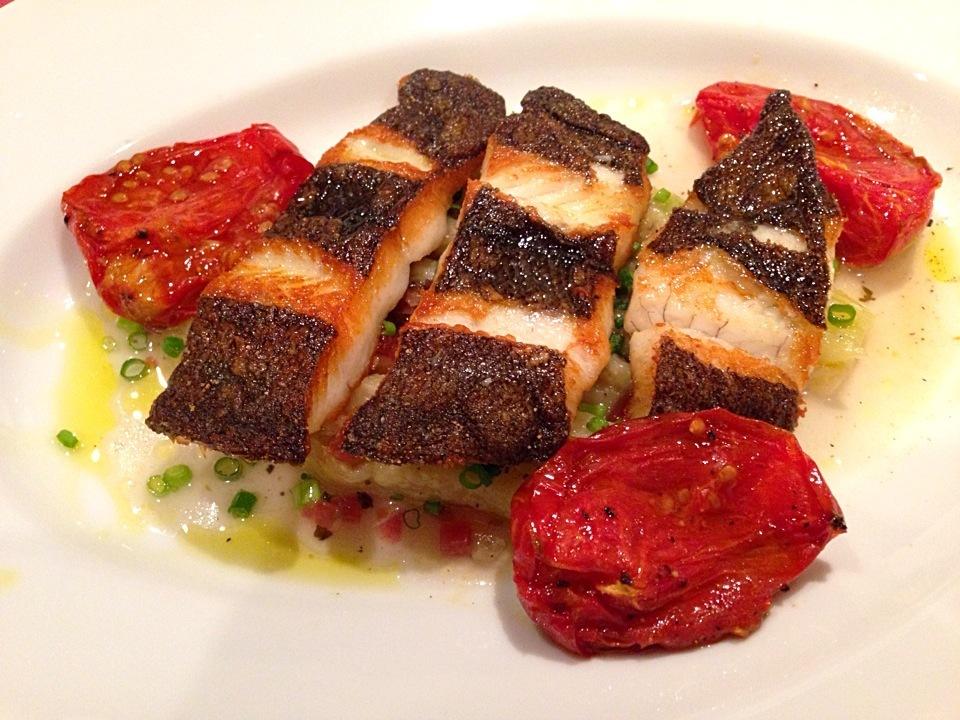 今天就來看看我們推薦的新鮮魚類菜單