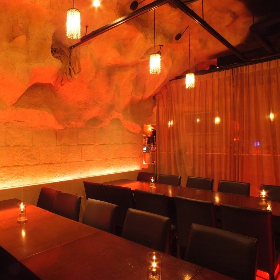 A private party is also open for reception! 【Maximum 45 people】