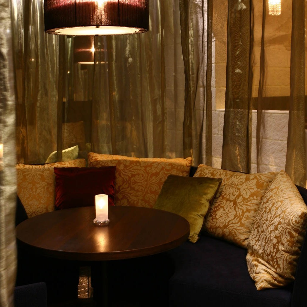 Pao style curtain private room 【Maximum 35 people】