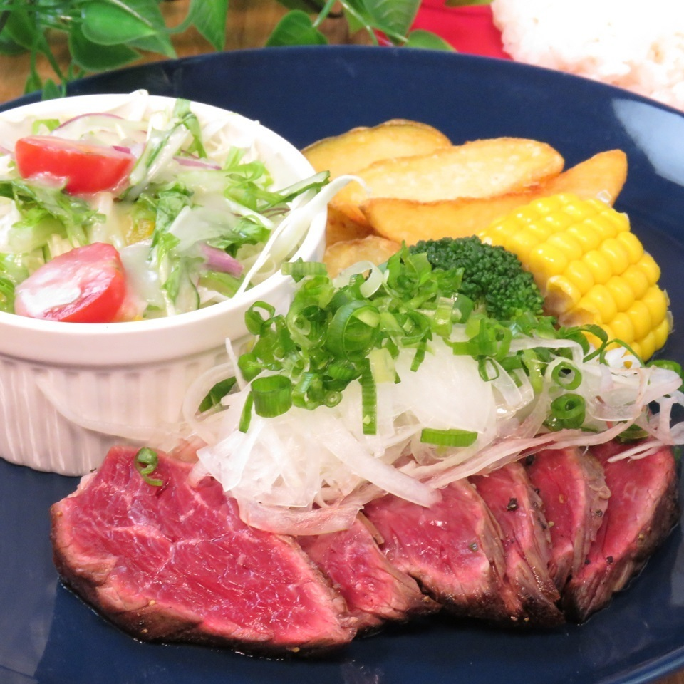 Lunch 980 yen
