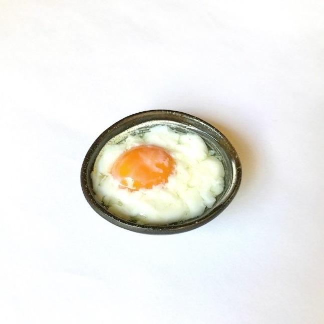 온천 달걀