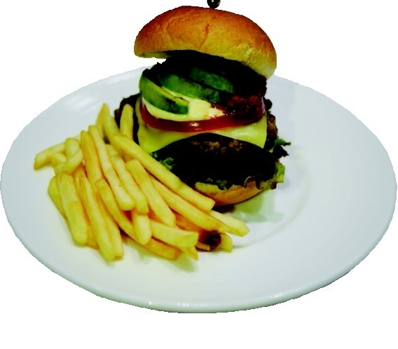 VREX Burger