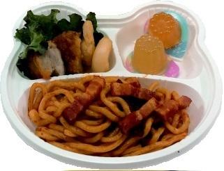 Children's pasta set