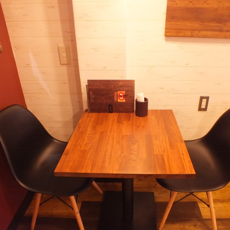 Table for 2 people (1)