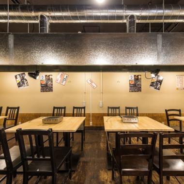 而總座位號78個席位★桌席,我們提供了閣樓的客廳座位。宴會當然都配備了所有你可以喝120分鐘3000/3500/4000日元,我們有三種類型的保留可用!成人數等,請隨時與我們聯繫!