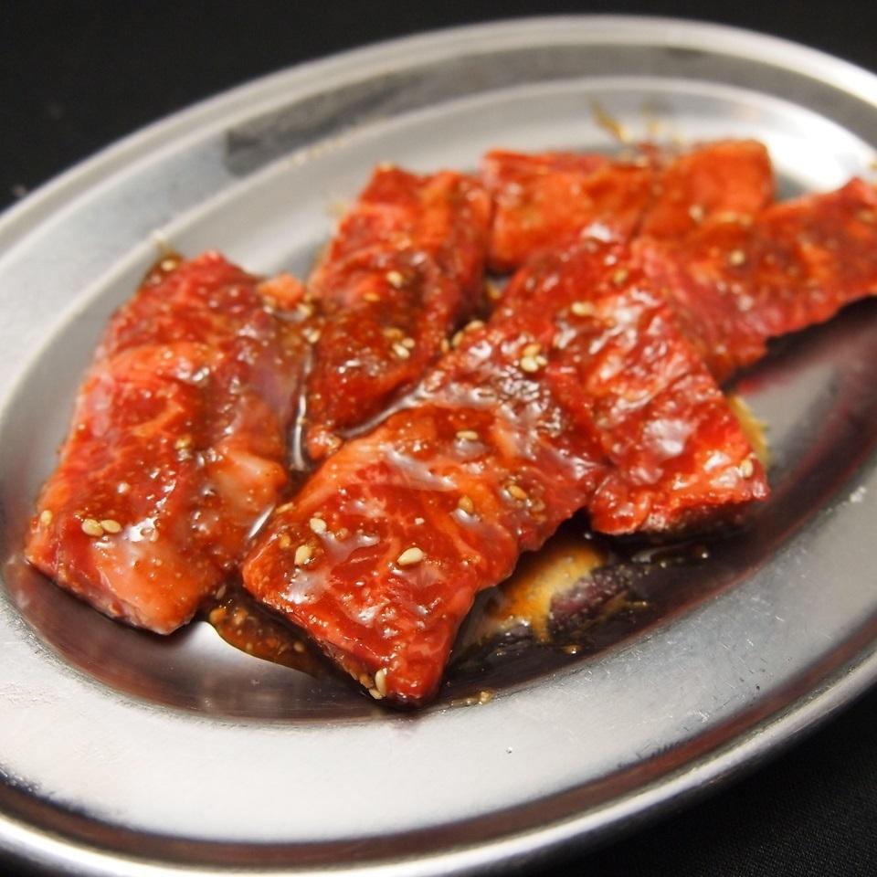 Sweet spicy sauce Harami