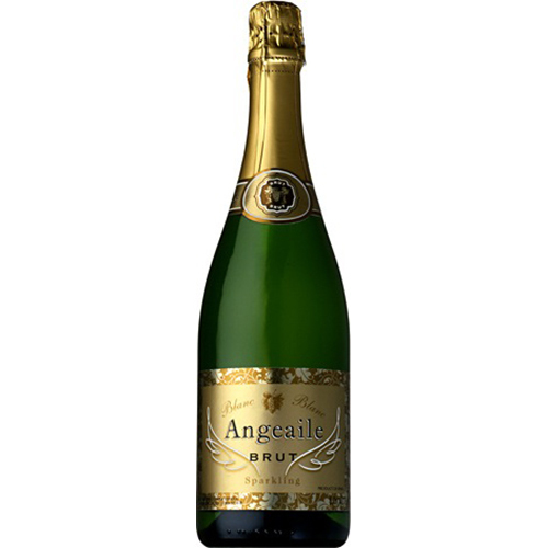 Angeur Brut 【Bubbles】 【Dry】 【SPAIN】