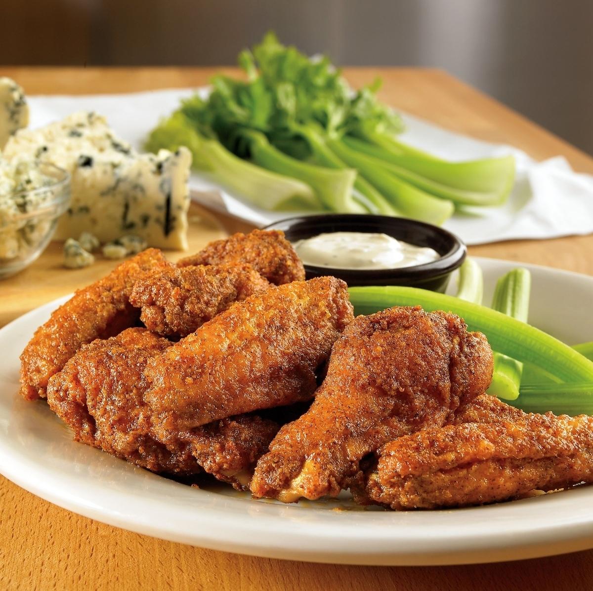 Cookerball·雞·翼