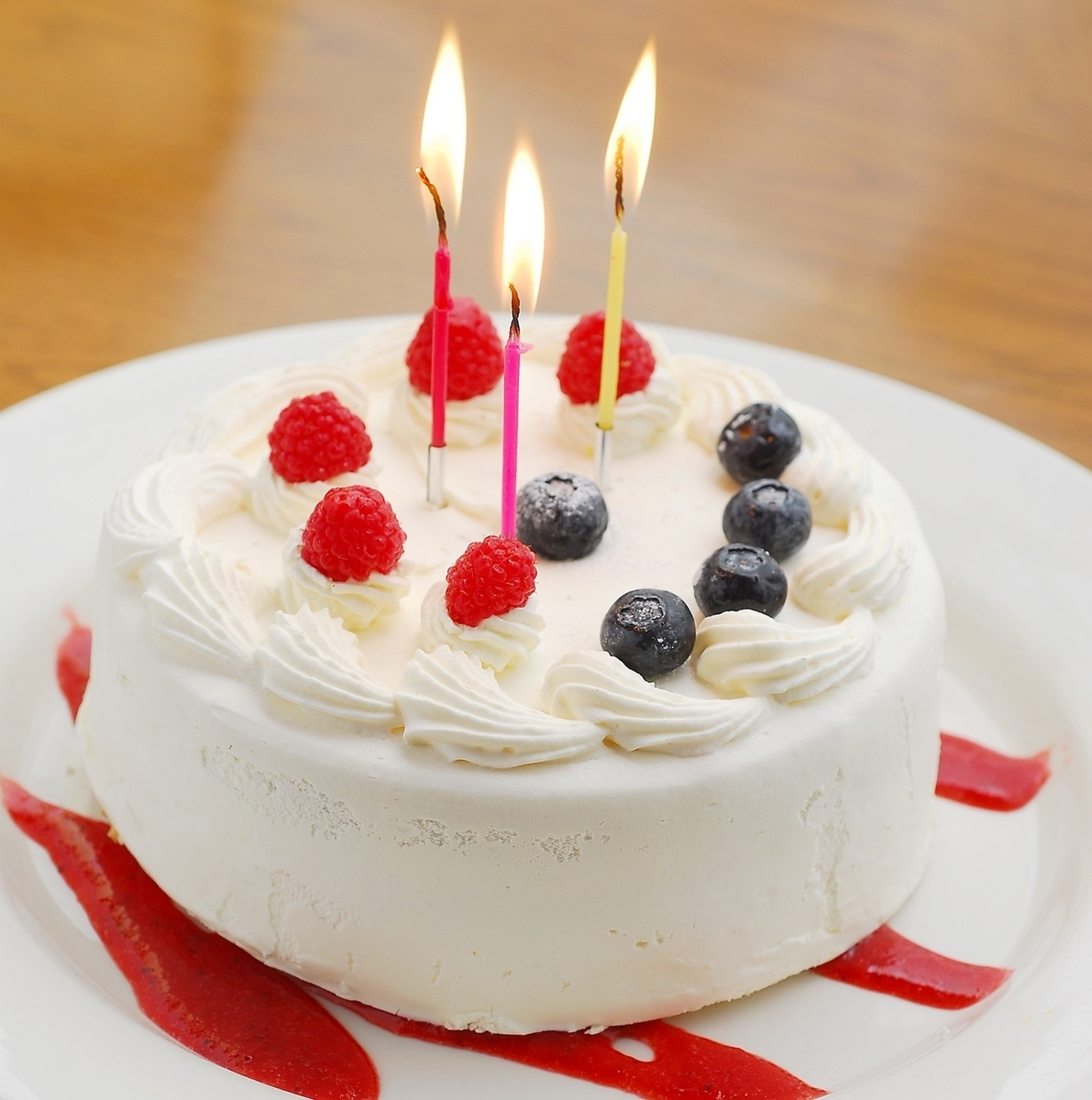生日·大廳蛋糕(5號)