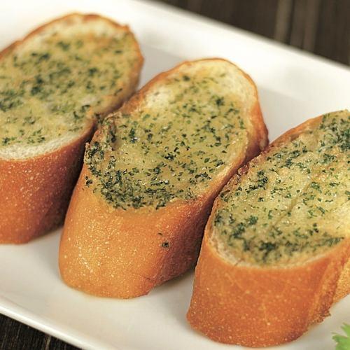 ガーリックトースト 《Garlic Toast》