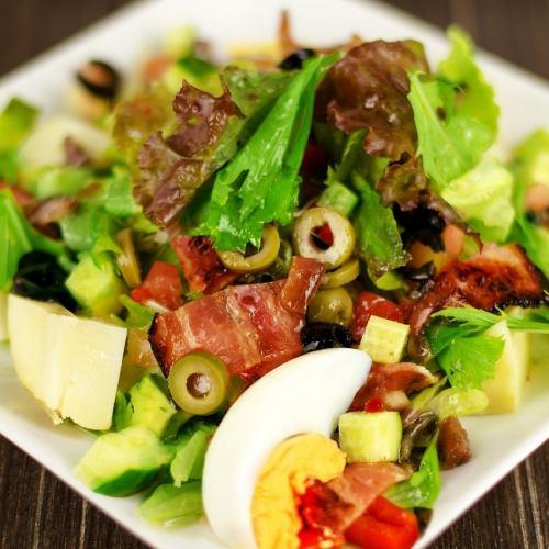 スペシャルサラダ《Special Salad》